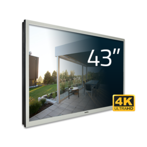 43″ AIRE ULTRA HD 4K