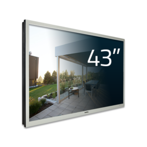 43″ LIFESTYLE OUTDOOR TV