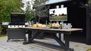 Upgrade your Outdoor Space
